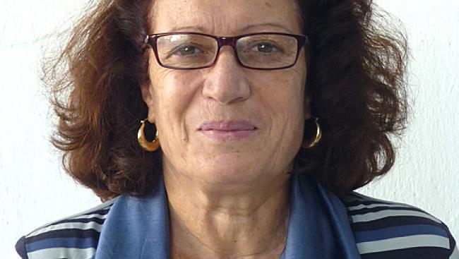 1f2beed9f حركة النهضة تعزل المناضلة النسوية خديجة الشريف من الحكومة | صوت الشعب