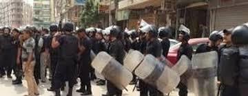 إنفجارات بمحافظات مصر: قتيل بالإسكندرية وإجراءات أمنية مشدّدة بمطار القاهرة