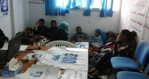 إضراب جوع بقابس يهدّد حياة ثمانية معطّلين عن العمل