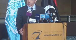 الآن انطلاق جلسة الحوار اللّيبي بالصخيرات المغربيّة