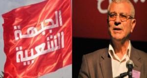 """محمّد جمور: """"علي العريض لم يمكّن «أبو عياض» فقط من الإفلات، بل مكّن كل من يحميه أيضا من الإفلات"""""""