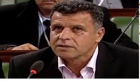 عبد المومن بالعانس: لا مبرّر لعقد جلسة استماع مغلقة مع وزير الدّاخليّة