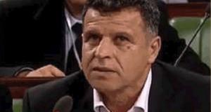 """النّائب عبد المومن بالعانس: """"قانون مصالحة لا يتضمّن محاسبة ومساءلة، لن نسمح بتمريره"""""""