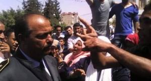 تحرك احتجاجي في اليوم 43 من اضراب جوع شباب جبنيانة