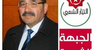 زهير حمدي يدعو الحكومة إلى كشف كل حقائق فيما يتعلق بالارهاب
