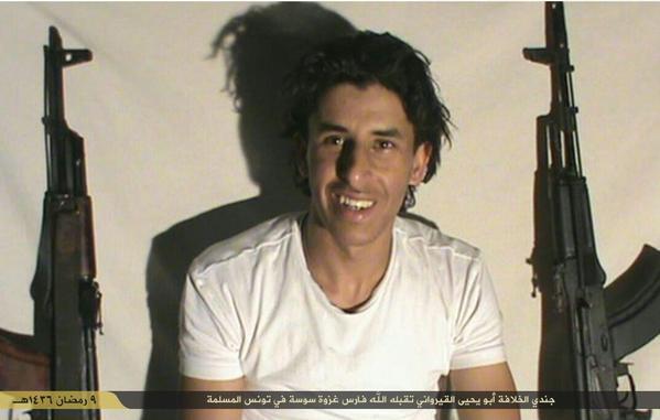 """عاجل: """"داعش"""" يتبنّى العمليّة الإرهابيّة بسوسة"""