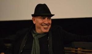 المخرج السينمائي رشيد مشهراوي
