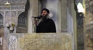 """الاستخبارات الأمريكية تتعرف على هيكلية """"داعش"""""""