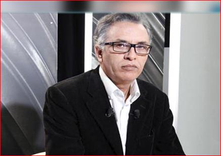 """النّائب جيلاني الهمّامي: """"هناك إرادة سياسية في مكان ما من أجهزة الدولة متمسّكة بعدم كشف حقيقة اغتيال الشّهيد"""""""