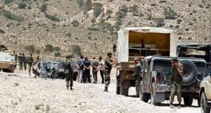 الجزائر تدرّب ضبّاطا تونسيّين وليبييّن حول مكافحة الإرهاب