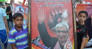 الاحتلال الصهيوني يعتدي على أحمد سعدات والجبهة الشعبيّة تتوعّد