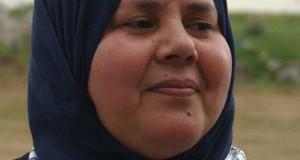 """مباركة البراهمي عضو مجلس نواب الشعب """"حكم الاعدام في حق قيادة الدولة الوطنية الليبية عملية اغتيال """""""