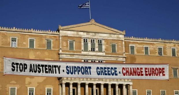 بقلم مرتضى العبيدي: الحكومة اليونانية ترفض الخضوع للاملاءات وتفوّض الأمر للشعب
