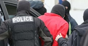 وزارة الداخلية: إيقاف 8 أشخاص هدّدوا بتنفيذ عمليات إرهابية