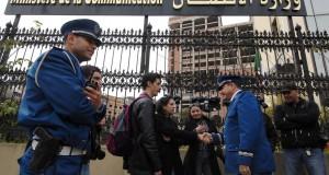 قلق الأوساط الحقوقية الجزائريّة من تزايد التضييق على حرية الصحافة