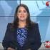 الصحفيّة زينة الخميري تنسحب من تقديم الأخبار ولم تستقل