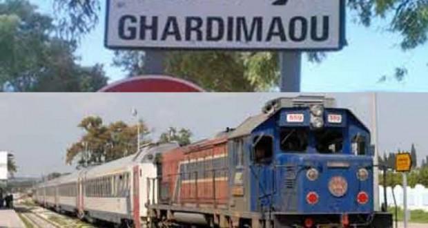 سوء خدمات سفرات القطار يدفع مسافري غارالدّماء للاحتجاج