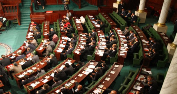 المصادقة على مشروعي قانونين يتعلقان بضبط الوظائف العليا التابعة لرئاستي الجمهورية والحكومة