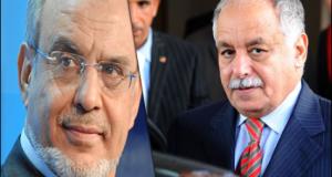 في قضية البغدادي المحمودي: رفع شكاية ضدّ حمادي الجبالي والسيد الفرجاني