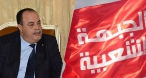 حمه الهمامي: سننزل يوم 12 سبتمبر إلى الشارع حتى إذا لم ترخّص وزارة الداخليّة لذلك