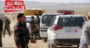 في المنطقة العازلة مع ليبيا: العثور على سيارتين محمّلتين بالأسلحة
