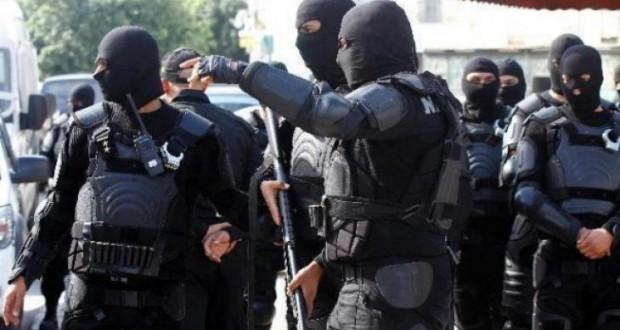 سبيطلة: تفطّن مجموعة إرهابية لكمين نصبته قوّات الحرس الوطني وتبادل إطلاق نار
