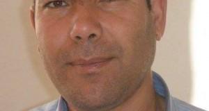 دخول المناضل لطفي فريد في اضراب جوع من أجل حقه في الانتداب