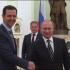 الأسد يزور روسيا لبحث الأوضاع الأمنية في سوريا ووضع استراتيجيا تعامل مستقبليّة