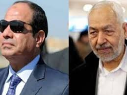 """رئيس حركة النهضة: """"السّيسي غير مرحّب به"""""""