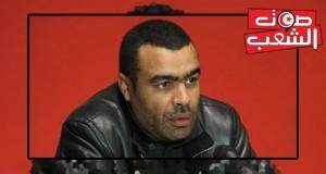 وليد زروق يدخل في اضراب وحشي عن الطعام إثر الحكم علية بـ3 أشهر سجن