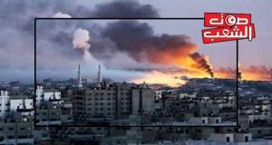 إسرائيل تنفذ غارة جوية على قطاع غزة ردا على إطلاق صاروخ