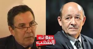 فرنسا : جادّة فعلا في مساعدة تونس من أجل الانتصار على الارهاب