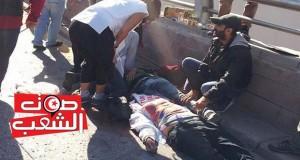 انفجار ضخم بالعاصمة التركية أنقرة
