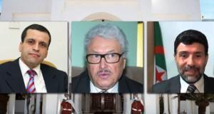 """الجزائر: ولادة مكّون سياسي جديد: """"الجبهة الشعبية لمناهضة الوصاية الفرنسية""""."""