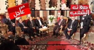 عاجل: اجتماع استثنائي لرؤساء الكتل والمجموعات النّيابيّة