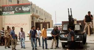 اختطاف تونسيّين أصيلي المزّونة بليبيا