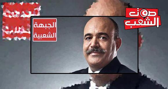 احمد الصديق يؤكّد تواصل عمل مجلس النوّاب بنسق عادي