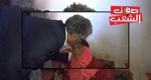 حمة الهمامي يزور عائلة الطفل الشهيد ويتعهّد بمتابعة وعود الحكومة لها وللسلاطنية