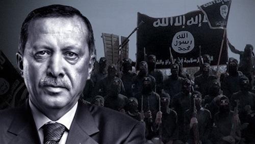 """استطلاع رأي تركي صادم لأردوغان: من يشتري النفط من """"داعش""""؟"""