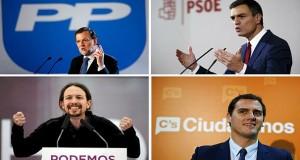 مرتضى العبيدي: هل من منتصر في الانتخابات الإسبانية الأخيرة؟