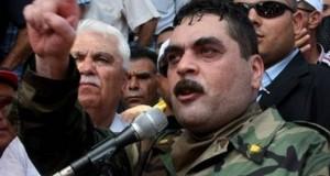 اغتيال سمير القنطار بغارة إسرائيلية على ضواحي دمشق