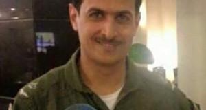 """الطيّار الأردني المسرّح: """"التحقت بالقوات المسلحة لمحاربة """"إسرائيل"""" لا زيارتها"""""""