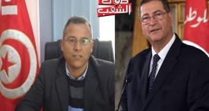 علي جلّولي: الإجراءات التي أعلنها رئيس الحكومة  لفائدة قبلّي مجرّد ذرّ رماد على العيون