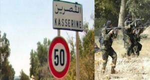 القصرين: اشتباكات مع إرهابيّين بجبل سمامة