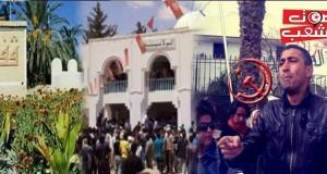 قفصة: أمني يعتدي على مناضل حزب العمّال ويهدّده