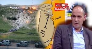في ظلّ صمت عربي ودولي:  الكيان الصّهيوني يعلن ضمّ الجولان وإلى الأبد..