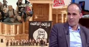 """بعد تحرير تدمر:  هل أصبح سقوط """"تنظيم داعش الإرهابي"""" وشيكا؟    //  عبد الجبار المدوري"""