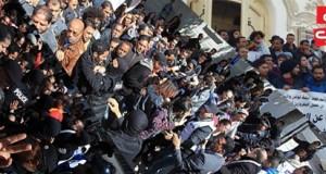 ملفّ المفروزين أمنيّا: القوى الدّيمقراطية تدين القمع وتطالب الحكومة بتسوية الملف