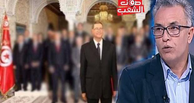 فشل الحكومة… فشل منظومة / بقلم جيلاني الهمامي