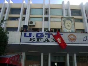 ugtt-sfax
